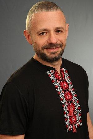 ЮВІЛЕЙ РУКОПАШУ