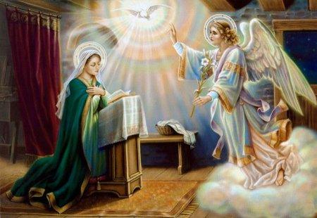 ВІДЗНАЧЕННЯ СВЯТА РІЗДВА БОГОРОДИЦІ