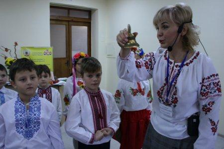 КОЗАЦЬКИЙ МАЙСТЕР-КЛАС